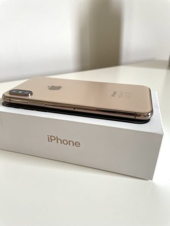 Iphone xs 64 gb, zadbany!