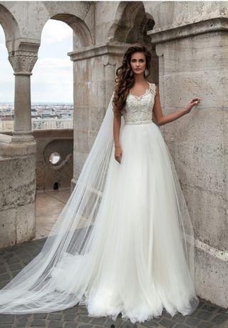 Весільне плаття TM MillaNova / свадебное платье