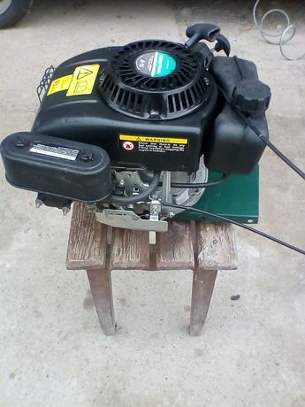 Двигун до мотокультиватора
