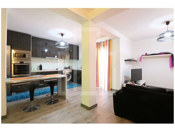 Apartamento T2 Venda Murtosa