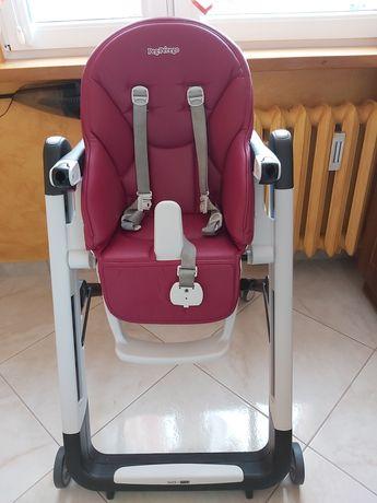 Krzeselko do karmienia Peg Perego Siesta