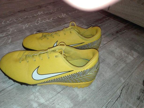 Buty Nike Neymar halówki turfy 35