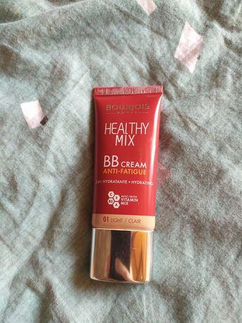 Krem BB Bourjois Healthy Mix