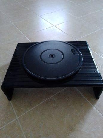 Base rotativa para TV