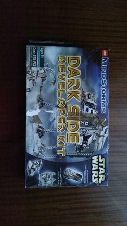 Lego Mindstorms 9754 Star Wars samo pudełko