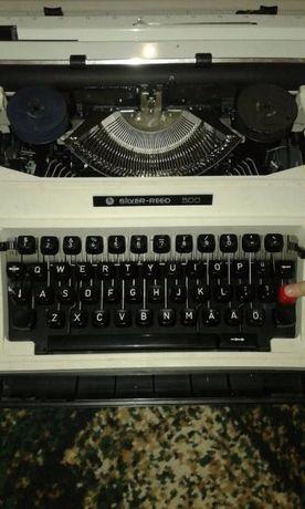 пишущая машинка SILVER-REED