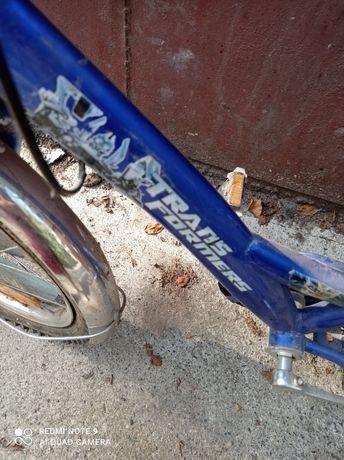 Велосипед на 8- 10лет
