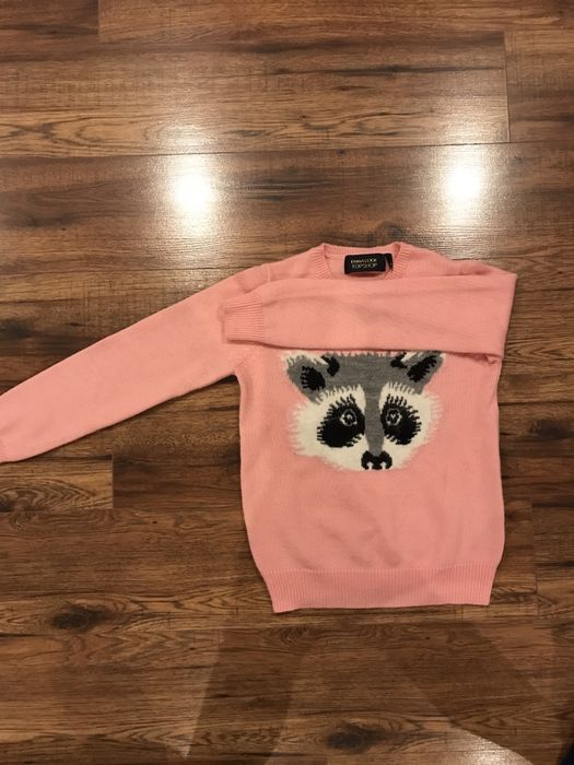 Sweter z wełną Tarnowskie Góry - image 1