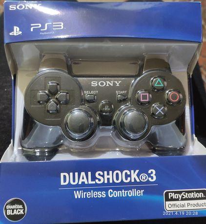 PlayStation 3 DualShock 3 Sixaxis