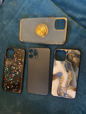 Sprzedam case iphone11 pro