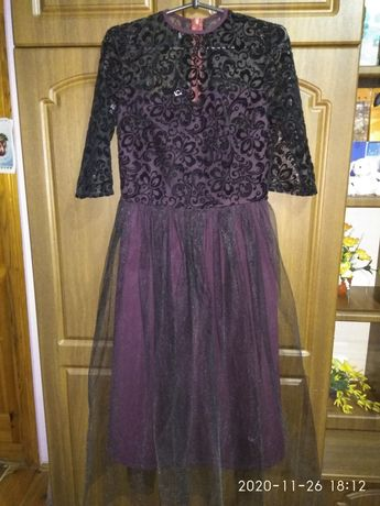 Продам дуже класну сукню