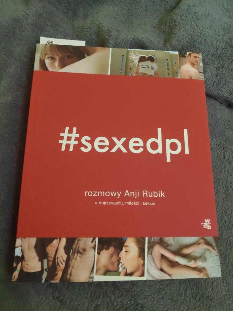 Sexedpl rozmowy Anji Rubik
