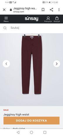 Spodnie, rozmiar 38