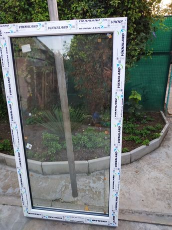 Металопластиковое окно