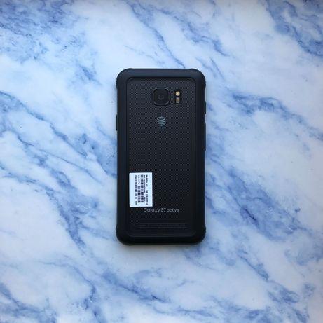Samsung Galaxy s7 Active 32Gb Titanium Gray (#2007)