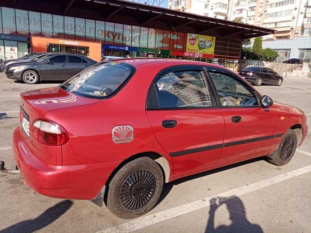 Продам авто DAEWOO Lanos