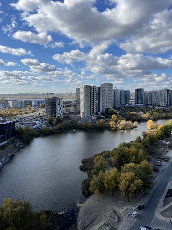 Самая видовая квартира жк Seven днепровская набережная 20А Осокорки