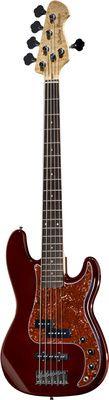 Gitara basowa Harley Benton PJ-5 HTR Deluxe Series