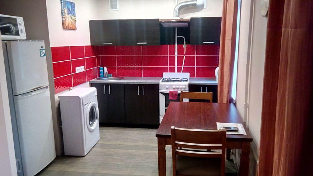 Квартира почасово посуточно метро Нивки Щербаковского 56 круглосуточно-1
