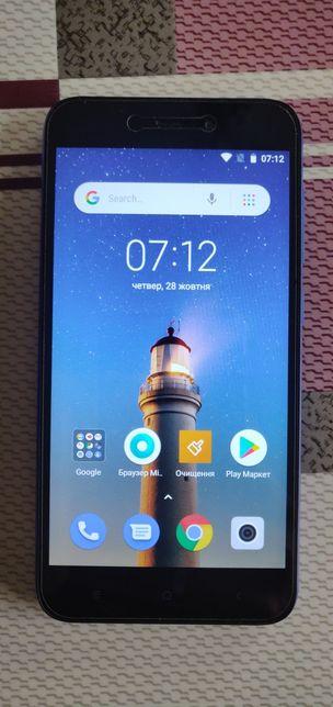 Xiaomi Redmi go в гарному стані