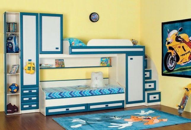 Дитяча кімната «Твінс»