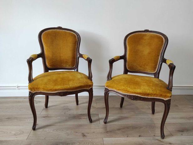 Антикварные кресла. Антикварная мебель. Италия