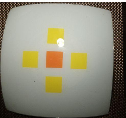 kinkiet lampa 3 sztuki