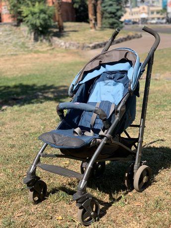 Прогулочна  коляска трость Chicco