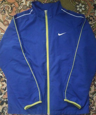 Nike original, топовая мужская ветровка, олимпийка, кофта Найк