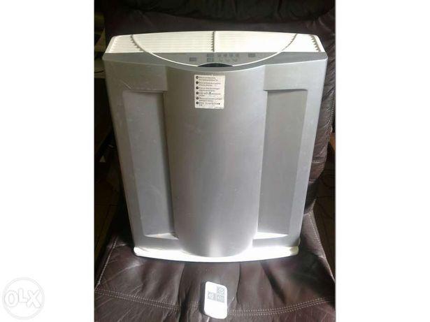 Purificador ionizador rowenta vitality pu2010 (troco)