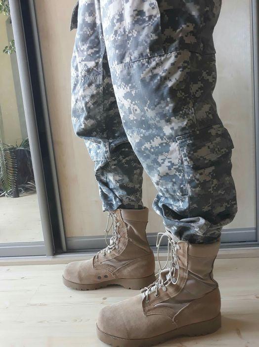 Buty wojskowe USArmy Mściwojów - image 1