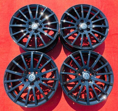 Jantes 16 5x100 VW Polo/Golf IV