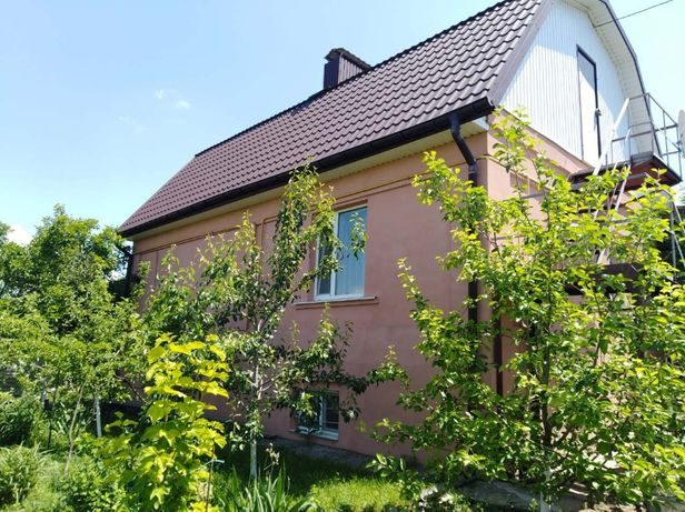 Продам дом в Зеленовке