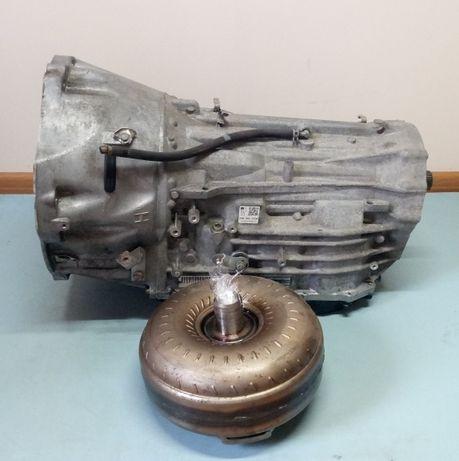 АКПП Коробка Volkswagen Touareg 3.0 TDI V6 09D300039K \ KQZ