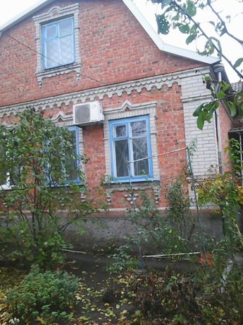 Продается дом в пос. Никольское (Володарское)