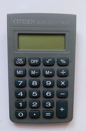 Калькулятор б/у рабочий