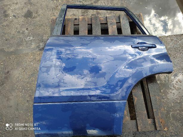 Suzuki Grand Vitara lewy tył