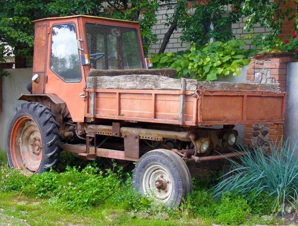 Трактор Т-16М (ДВШ)
