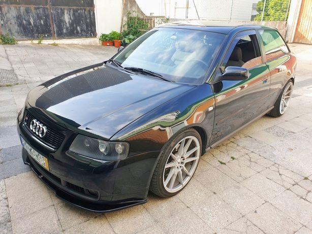 Audi a3 8l pd130