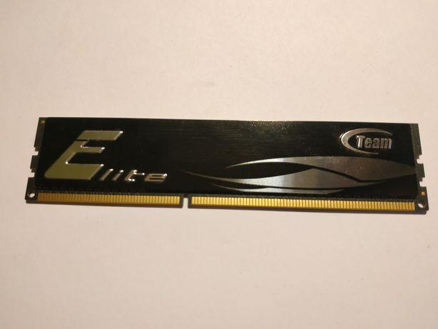 Оперативная память Team Elite DDR3 2gb