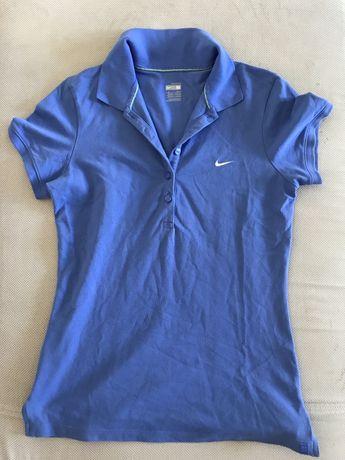 Koszulka damska polo Nike,t-shirt,tenis -rozm M