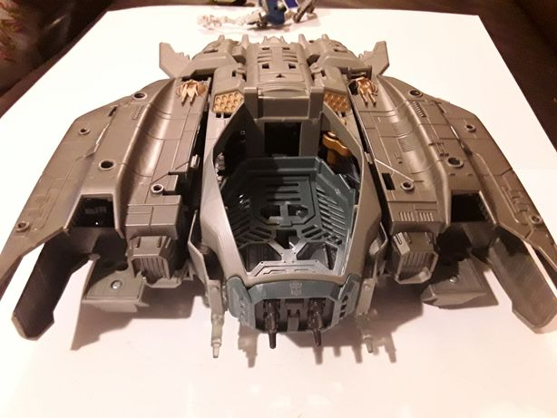 Transformers Hasbro Cyberverse Autobot