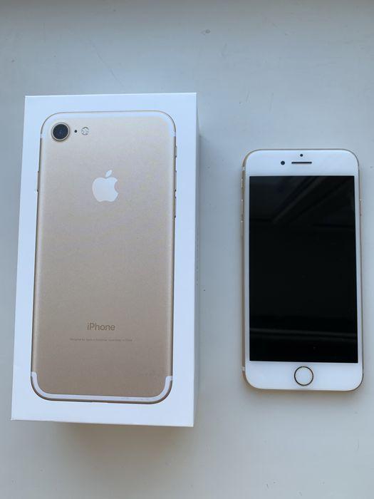 Айфон iPhone 7  32 gold Бердянск - изображение 1