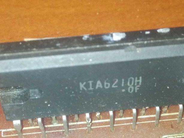 KIA6210 (TA8210)