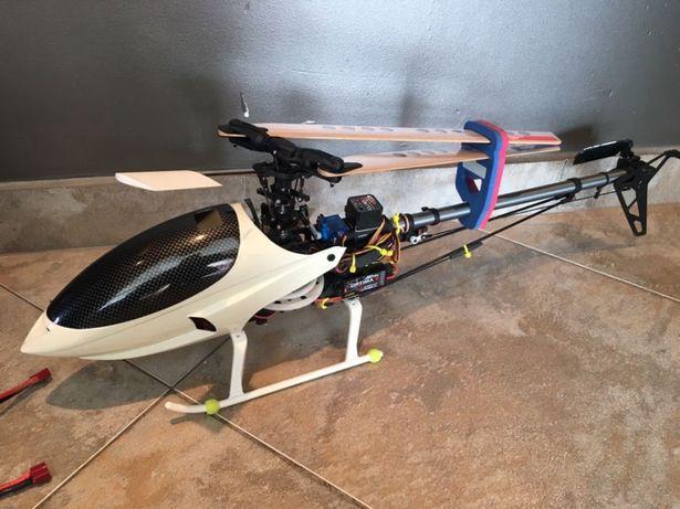 Helicóptero Thunder Tiger Mini Titan 3D