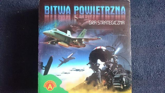 Gra strategiczna, Bitwa powietrzna firmy Alexander