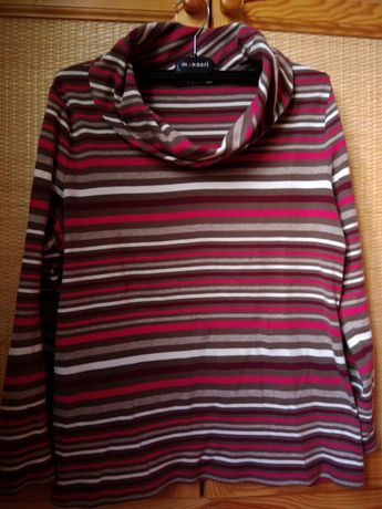 Bluzka golf dobrej firmy Betty Barclay 44/46