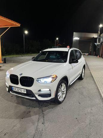 BMW X3 Xline 2019