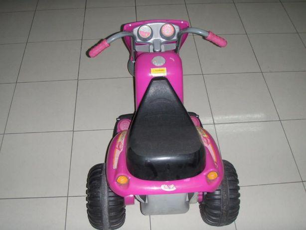 Mota Eletrica com pedal