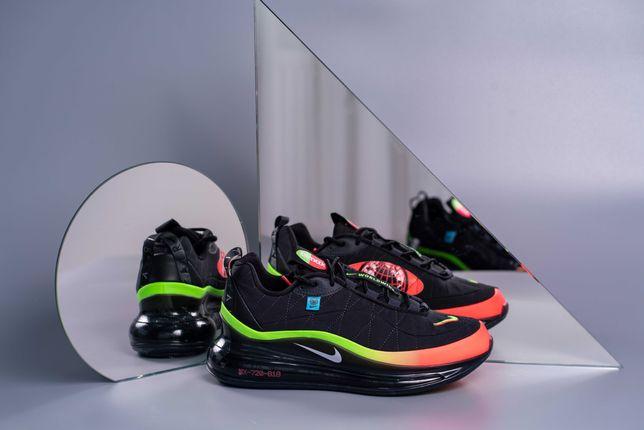 Мужские кроссовки Nike MX-720-818 WW(CT1282-001)Оригинал 26.5 см